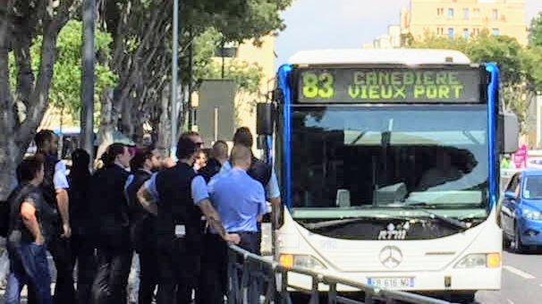 Des contrôleurs de la RTM aux arrêts de bus pour limiter les incivilités