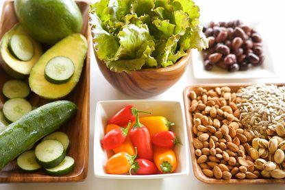 Quelles sont les nouvelles formes d'alimentation ?