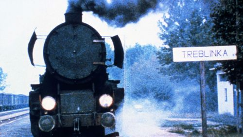 Le Cinéma des cinéastes : Claude Lanzmann