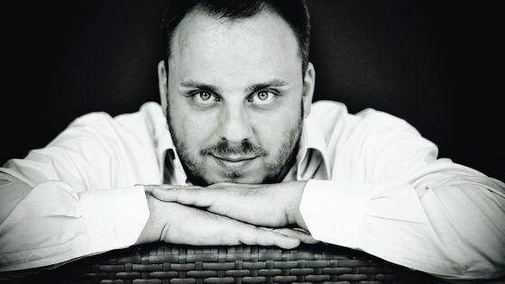 Matthias Goerne © Marco Borggreve