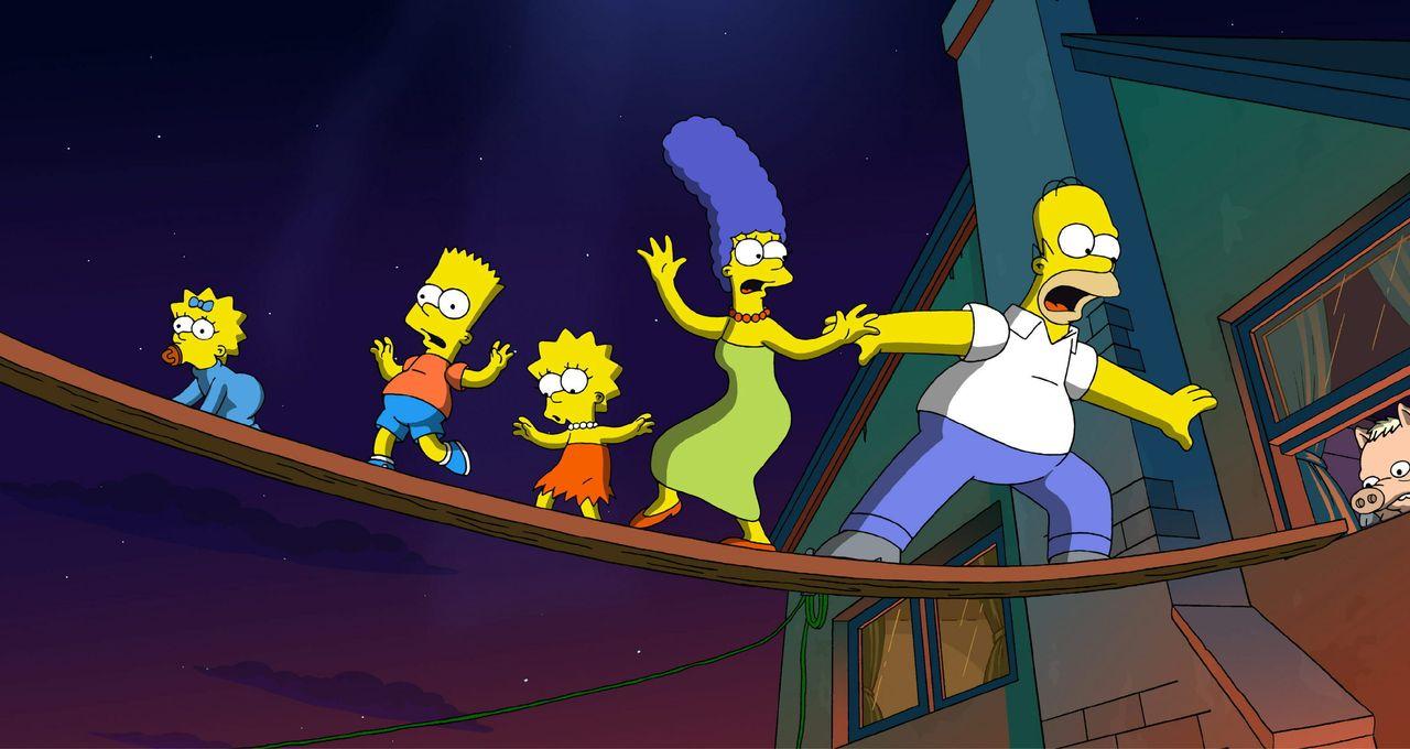 Les Simpson De Matt Groening 8 Choses Que Vous Ignorez Sans Doute