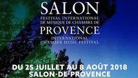 Festival International de Musique de Chambre de Provence