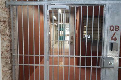 La prison de la Santé, rénovée après quatre ans de travaux.