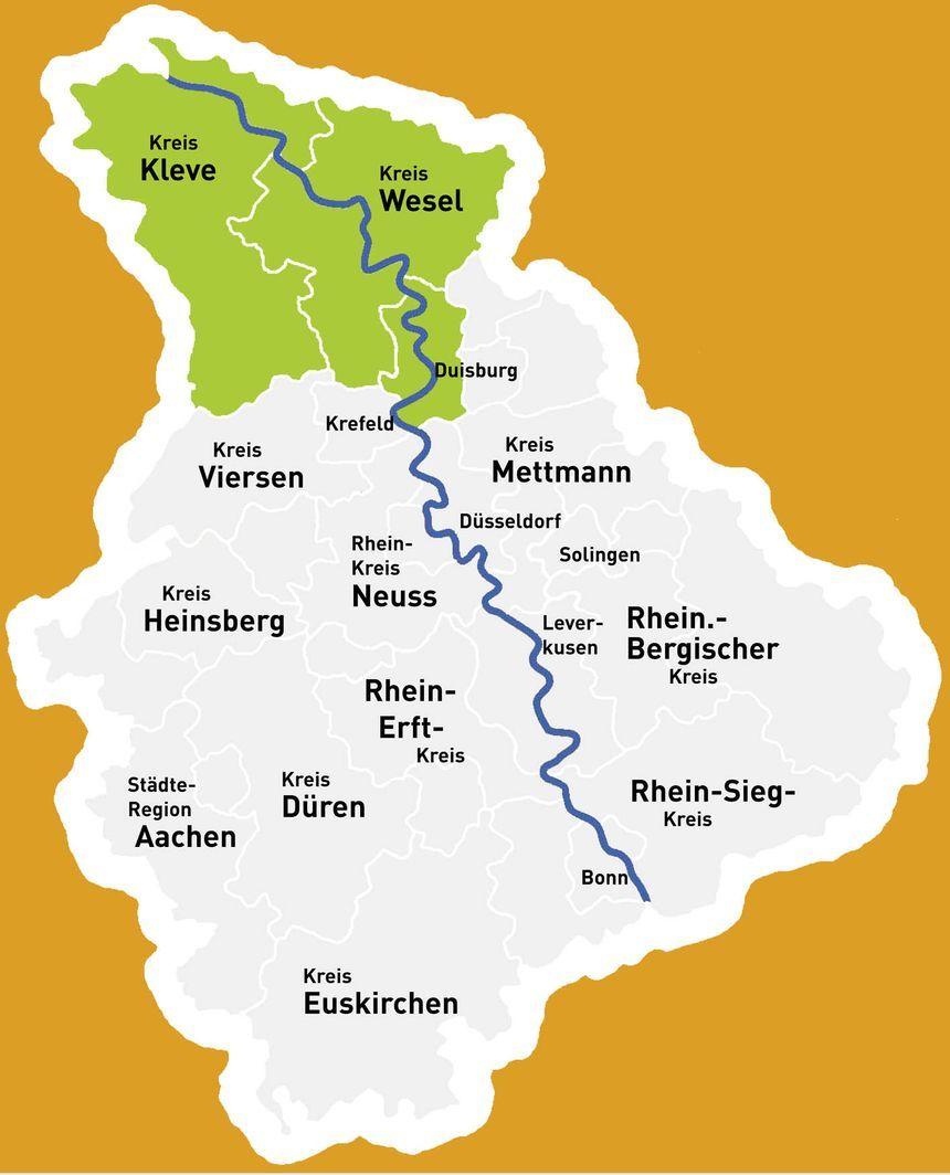 Le Oberrhein