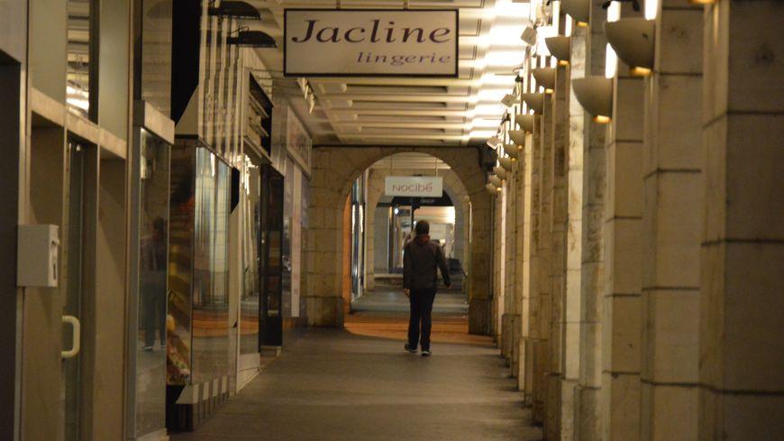 La rue Royale à Orléans (photo d'illustration)