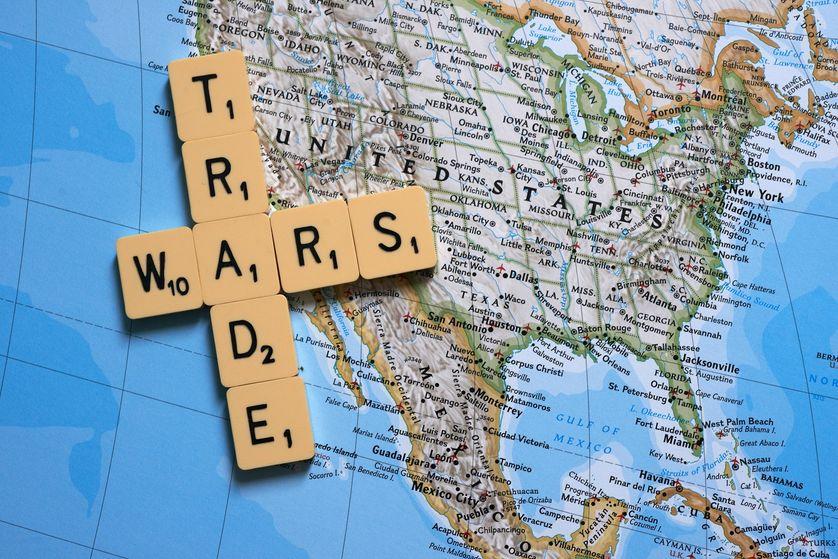 Vers une guerre commerciale mondiale ?