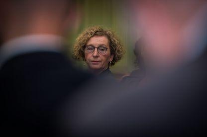 Muriel Pénicaud une nouvelle fois dans le collimateur des juges