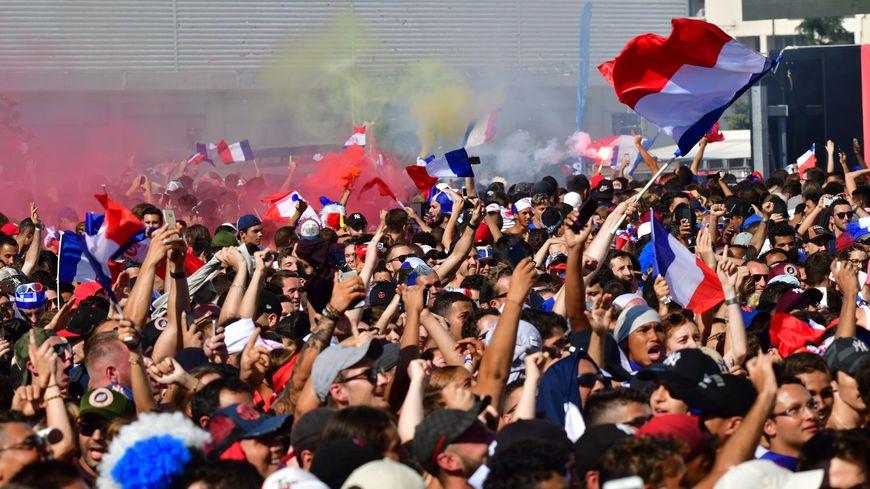 Des débordements à Marseille après la rencontre : 7 personnes interpellées