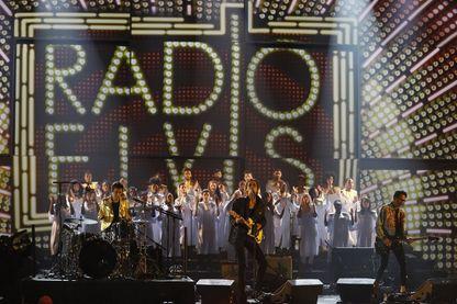 Radio Elvis revient avec un nouveau single