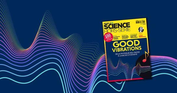 100e hors-série Pour la Science en kiosque !