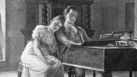 Le Quatuor Arod interprète Mozart, Haydn et Mendelssohn