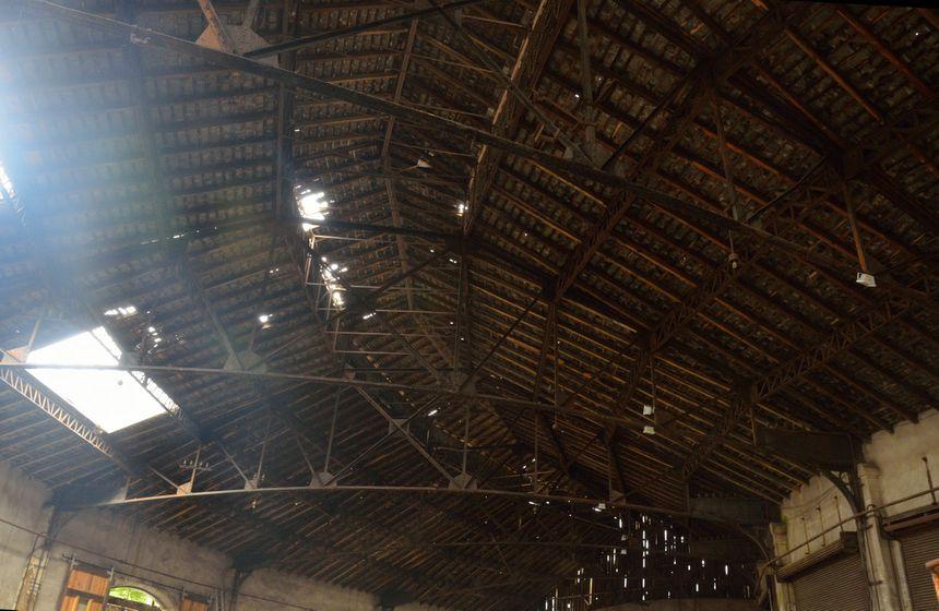 L'association veut en priorité refaire le toit. Les près de 500 000 euros du loto du patrimoine serviront à ces travaux
