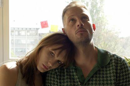 Nicolas Duvauchelle et Ana Girardot