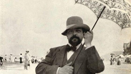 Impressions Debussy