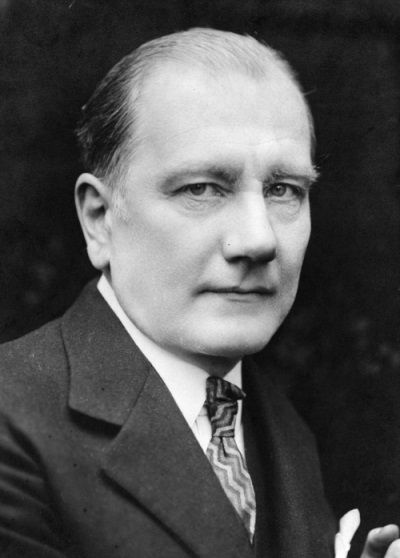 Ernst Dohnanyi