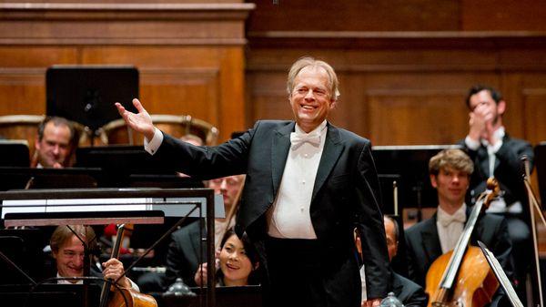 Concertgebouw : qui pour remplacer Daniele Gatti ?