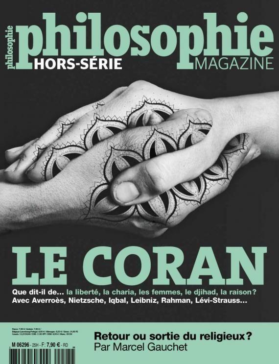 "Hors-série Philo Mag ""Le Coran"""