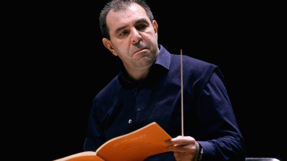 Daniele Gatti, ancien directeur musical de l'Orchestre national de France, a été licencié de l'Orchestre royal du Concertgebouw d'Amsterdam pour des faits de harcèlement sexuel présumés