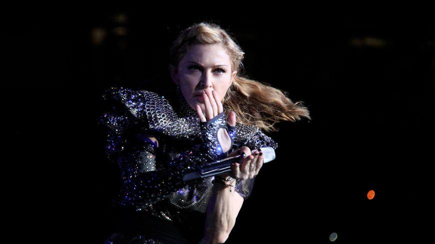 Madonna fête aujourd'hui, le 16 août, ses soixante ans.