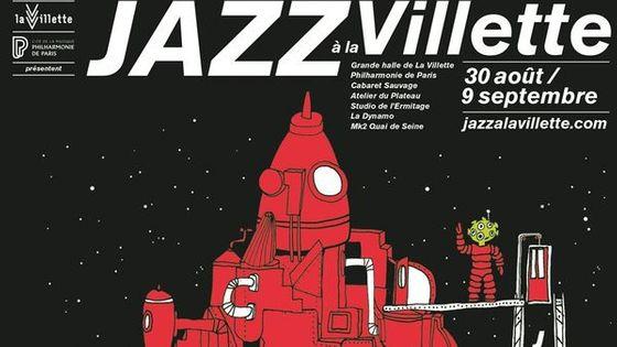 Jazz à la Villette 2018