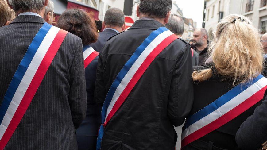 Il n'y a plus de projets de fusion de communes en Indre-et-Loire