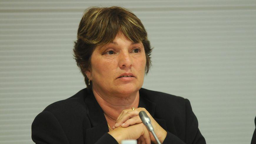 En septembre 2003, Marie Humbert avait aidé son fils Vincent à mourir à l'hôpital de Berck (Pas-de-Calais)