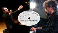 2 concerts en direct de La Roque d'Anthéron : François-Frédéric Guy et Lars Vogt