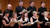 Purcell et Bach par le Carpiccio Stravagante et le Collégium Vocale Gent dirigés par Skip Sempé