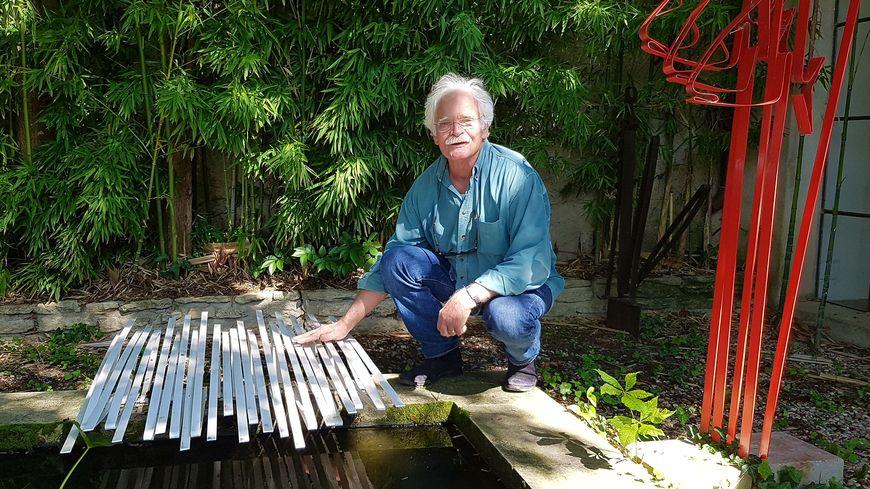 Bernard AUTIN, sculpteur