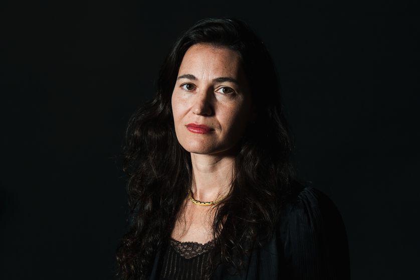 Nicole Krauss en 2017