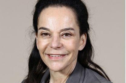 Caroline Eliacheff, psychanalyste et pédopsychiatre, le 13 avril 2013 à Nantes.