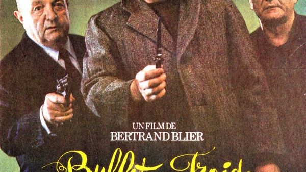 Buffet froid de Bertrand Blier 1979