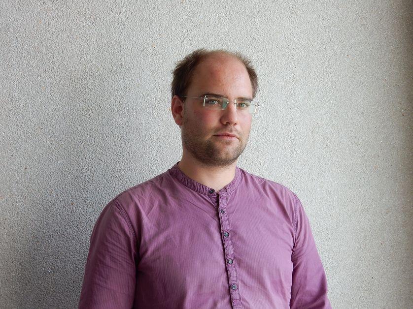 Quentin Fondu est doctorant à l'EHESS, spécialiste des politiques culturelles