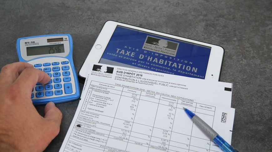 Les premières mesures de baisse de la Taxe d'habitation arrivent dès cet automne