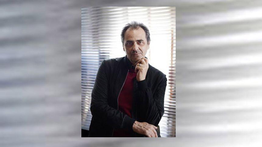 Christian Girardot, l'instigateur de l'harmonie nautique.