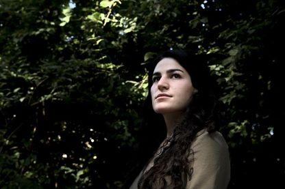 Marine Laguerre a été victime d'harcèlement de rue à Paris.