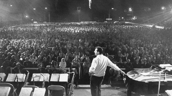 Monterey entre Jazz et Pop : 1959, la légende continue 2/4