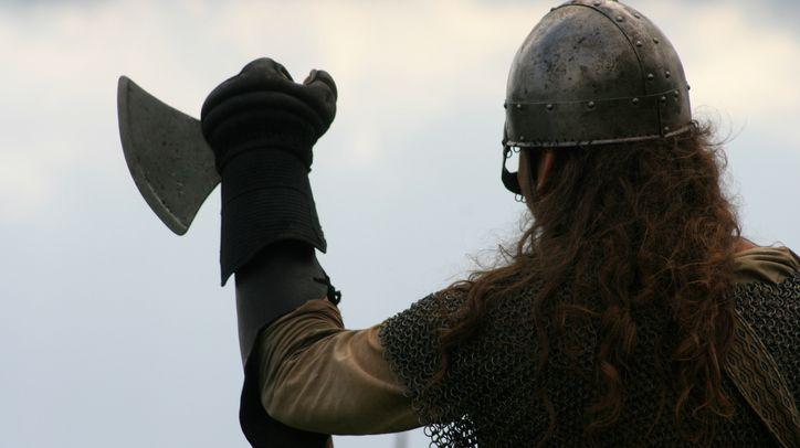 Viking !