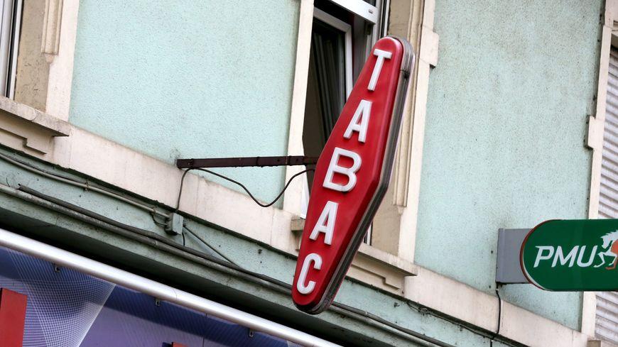 Tours : le bureau de tabac de sainte radegonde braqué ce vendredi