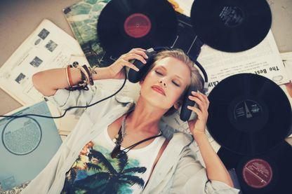 Le pouvoir de la musique