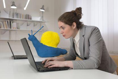 Le slow business ou ralentir au travail, est-ce possible ?