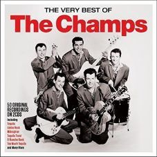 The very best of the Champs / ONE DAY MUSIC