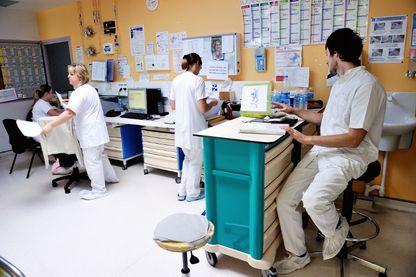 Quelle formation pour les infirmiers?
