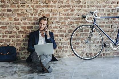 Ubérisation, autoentrepreneuriat : se dirige-t-on vers la fin du salariat?