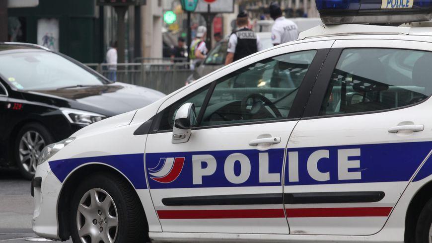 Course poursuite mortelle à Paris. (Illustration)
