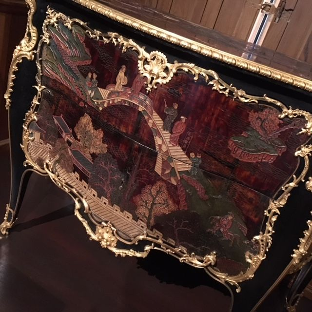 Collections du Musée départemental de Sceaux