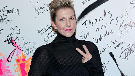 La Pink du chant lyrique : Joyce Di Donato au MET Opera (AOL Studios/New York - 9 mars 2015)