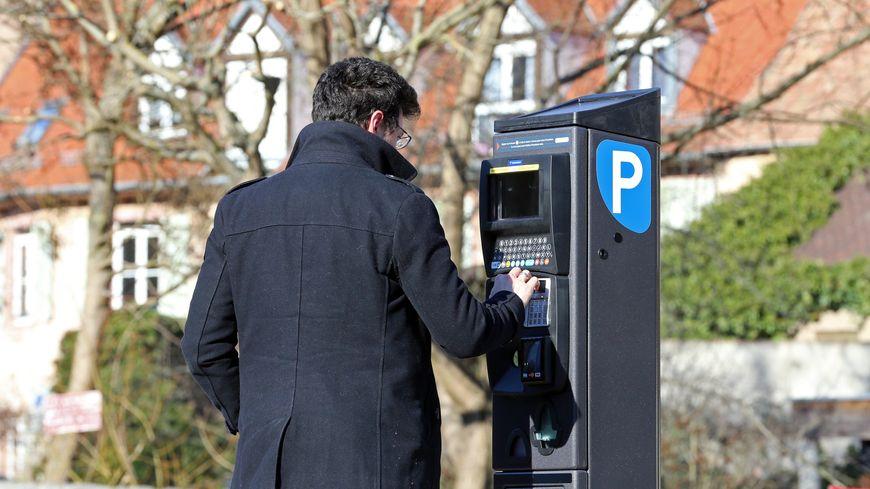 A Amiens, le paiement du stationnement sera dématérialisé au 1er janvier