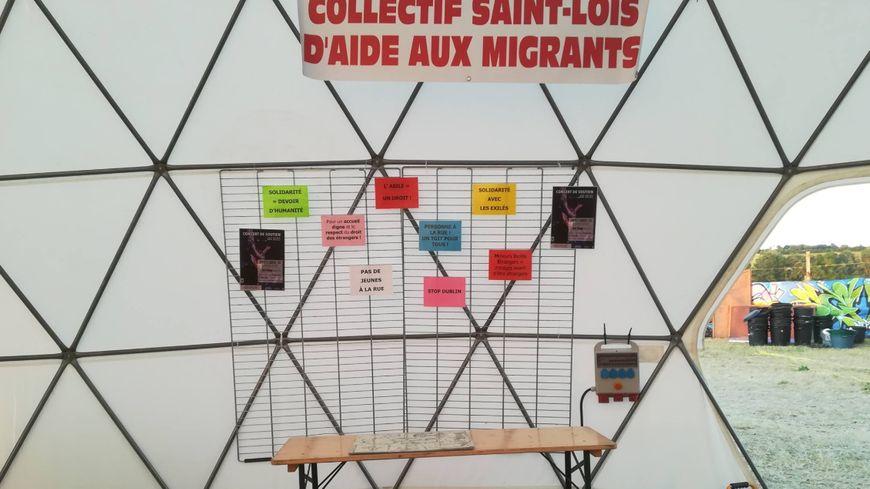 Le collectif Saint-Lois d'Aide aux Migrants cherche à héberger quatre mineurs étrangers isolés.