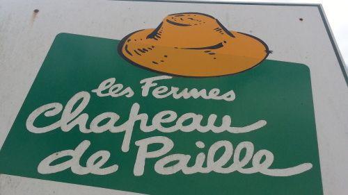 livraison gratuite lacer dans couleur rapide Luc Signolle de la Cueillette chapeau de Paille de Servigny ...